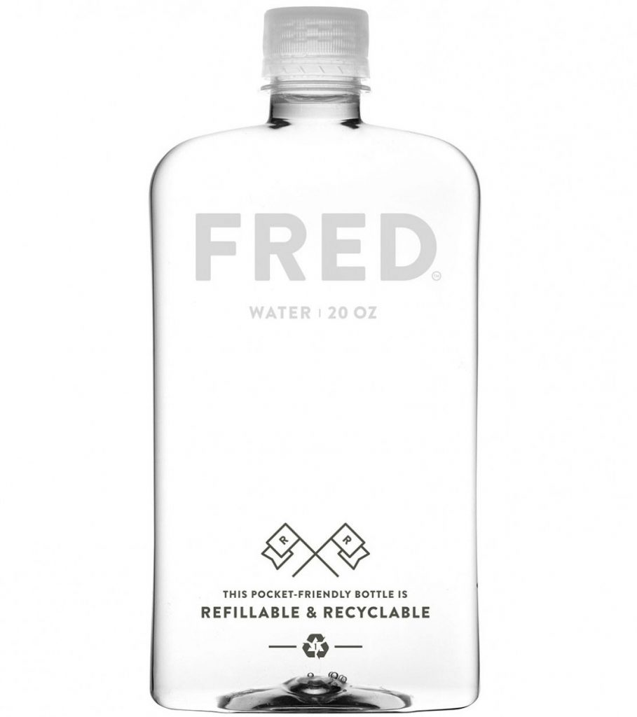 Damn, I wish I'd thought of that. FRED is a Sausalito-bassed company with a pretty swell name.